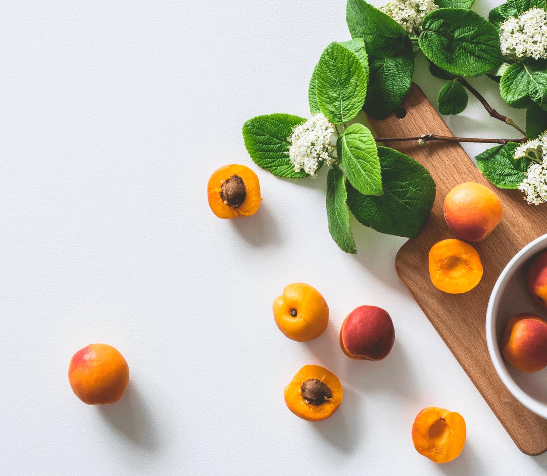 Apoexpa - Frutas de hueso